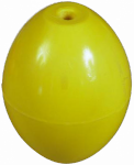Deep ovoid float Y-115