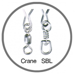 Swivel option: Crane or SBL