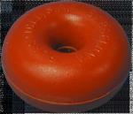 Red float for trammel