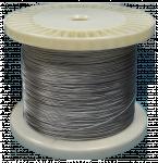 Inoxydable câble AISI 3.16