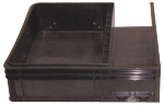 Droit jeter Box