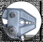 Grapadora 5 usos pequeña inox. SSCT-180