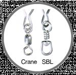 Opcción de giratorio: Crane o SBL